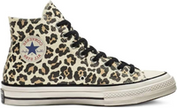 Converse All Star Chuck Taylor - Leopard/Wht