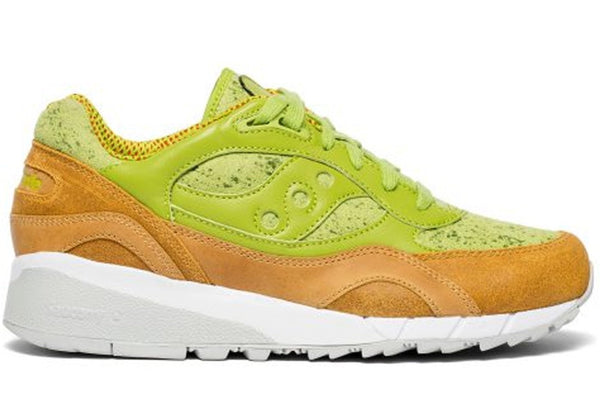 "Saucony Shadow 6000 ""Saucamole"" - Avocado Toast"