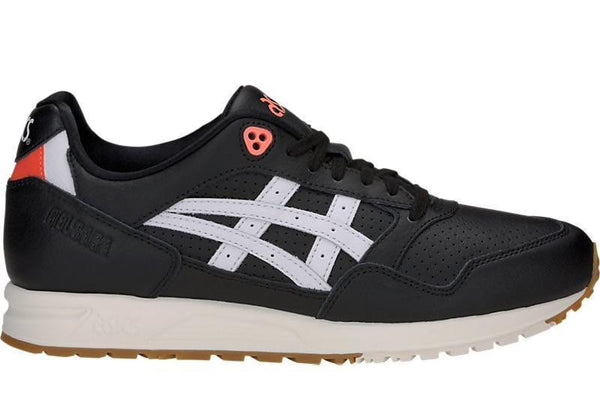 ASICS Gel-Saga - Black White