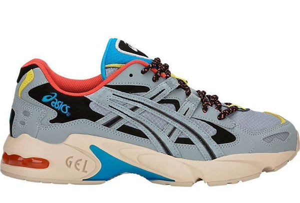 ASICS Gel-Kayano 5 OG - Grey/Blue