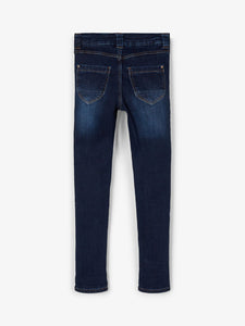 Polly Batay Denim Pant