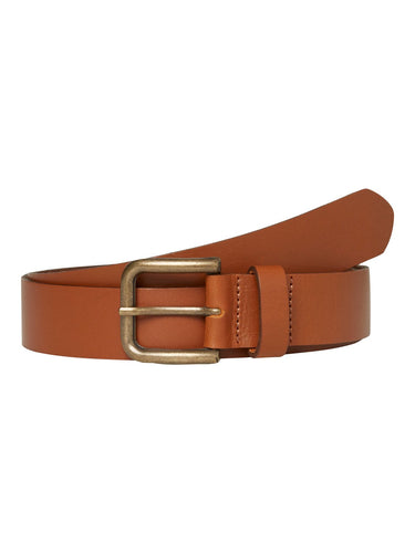 Amazing Leather Jeans Belt
