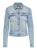 TIA LIFE DENIM JACKET BB LB BEX179 NOOS