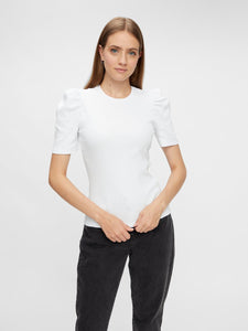 Anna Short Sleeve Top