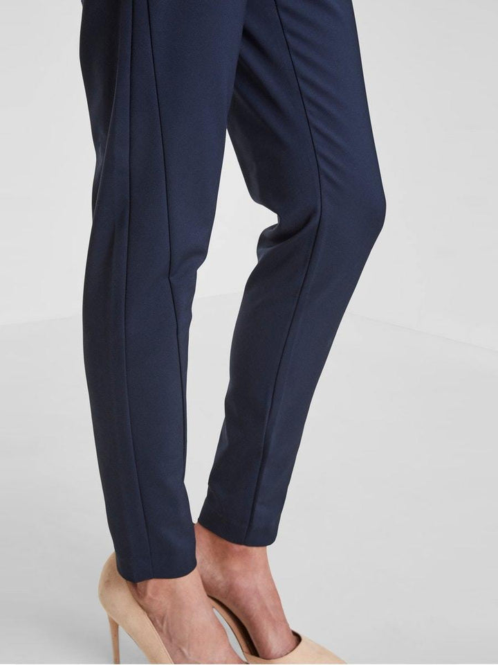 Victoria Normal Waist Antifit Ankle Pants