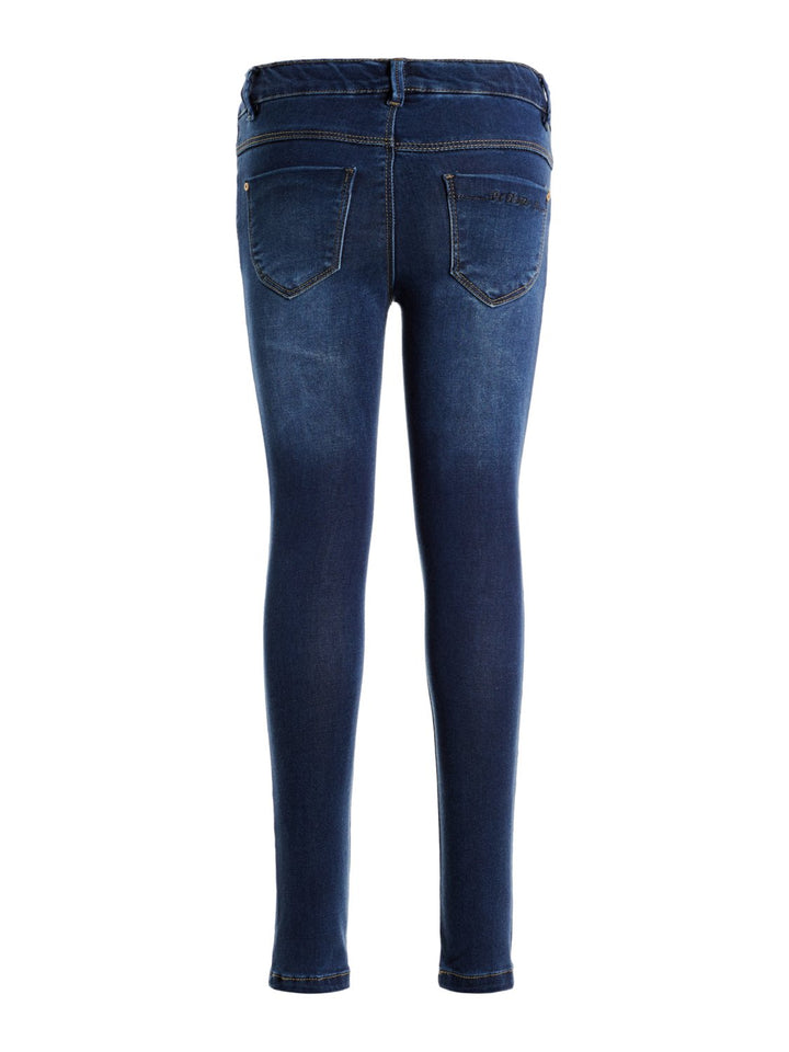 Polly Tora Denim Legging