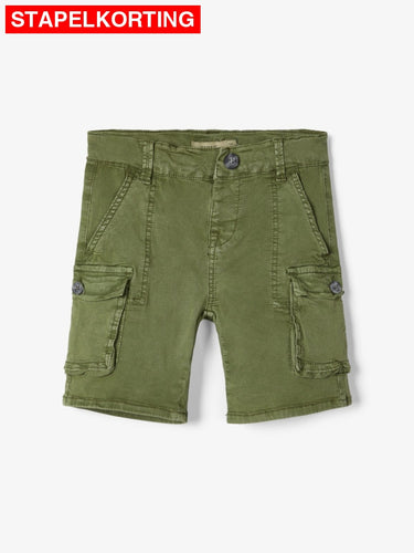Barry Twibatella Shorts
