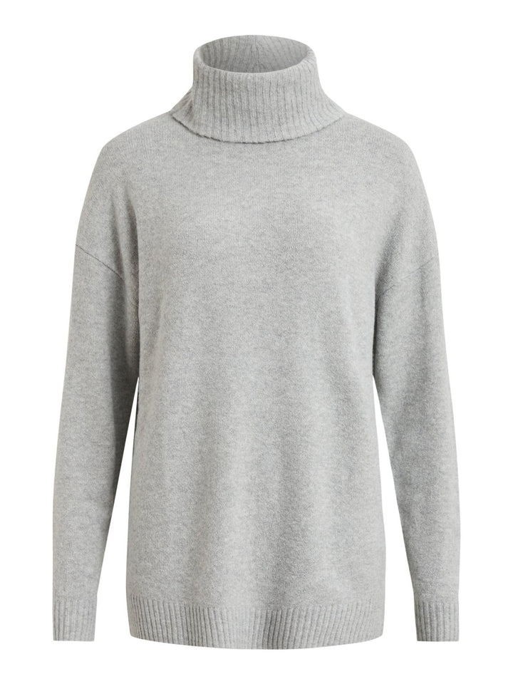 Hanna Rollneck L/S Knit Top