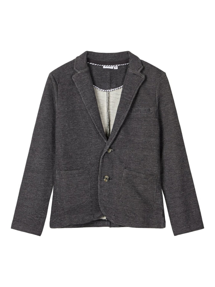 Ranvir Sweat Blazer