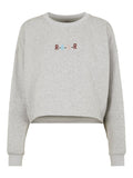 PUMBA L/S SWEAT