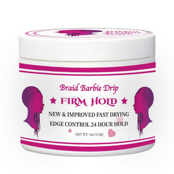 Braid Barbie Drip 4oz