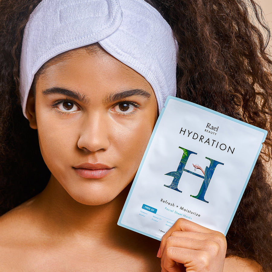 Hydration Sheet Masks (259581837339)