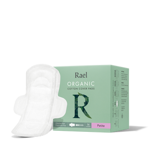 Organic Cotton Pads (195148677147)