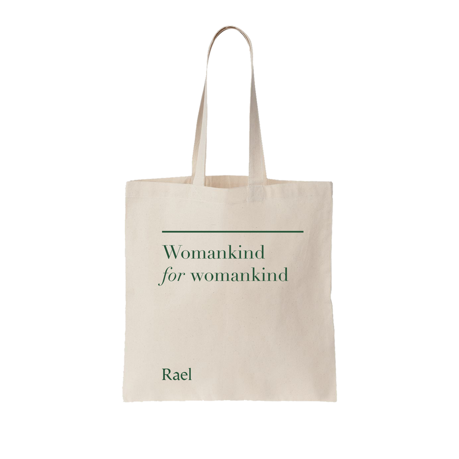 Womankind Tote (4369224630387)