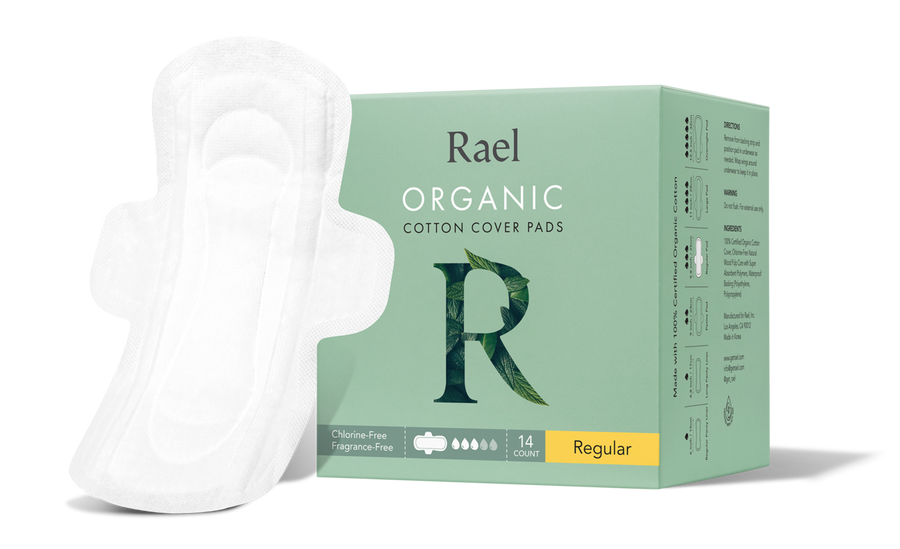 Regular Pads
