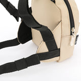 BACK PACK(BEIGE)