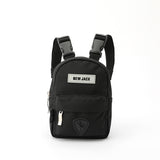 BACK PACK(BLACK)