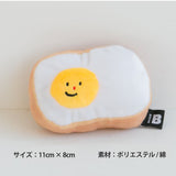 EGG TOAST TOY