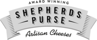 Shepherds Purse Artisan Cheeses
