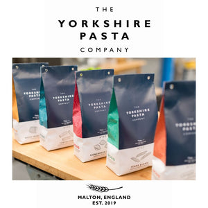 Yorkshire Pasta Company - 5 Varieties to choose from. - HGFD Produce