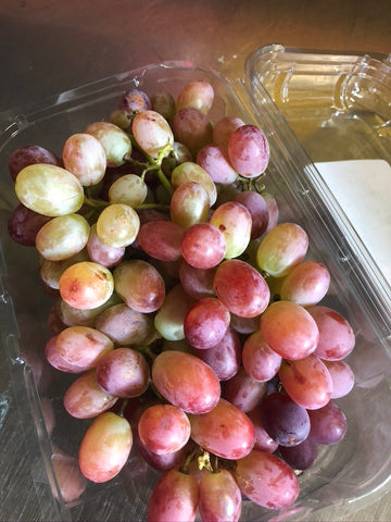 Red Grapes - HGFD Produce