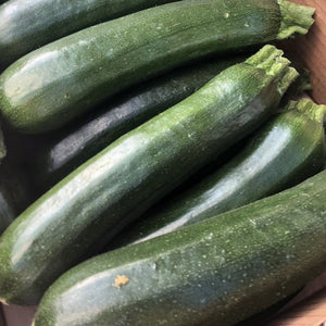 Courgettes 1 kg - HGFD Produce