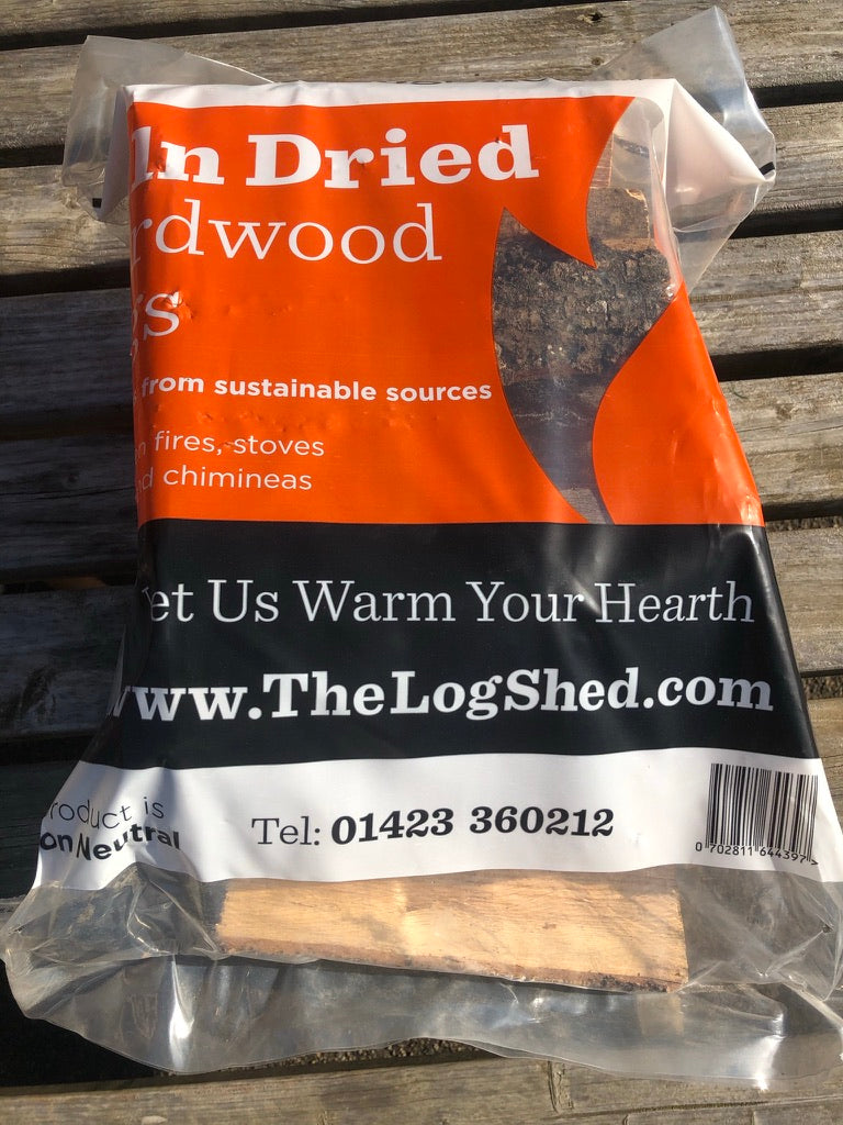Logs - Kiln Dried Logs - firewood