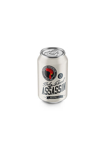 Roosters Baby Faced Assasin 6.1% 330ml Can - Langthorpe Farm Shop