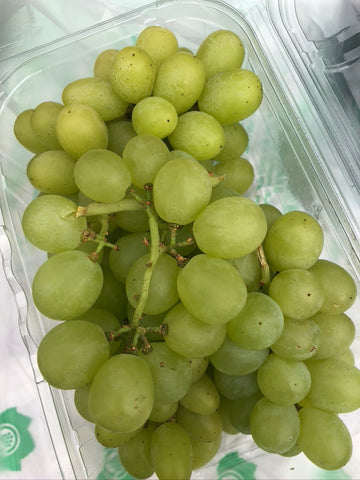 Green Grapes - HGFD Produce