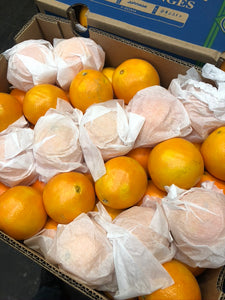 Oranges each - HGFD Produce