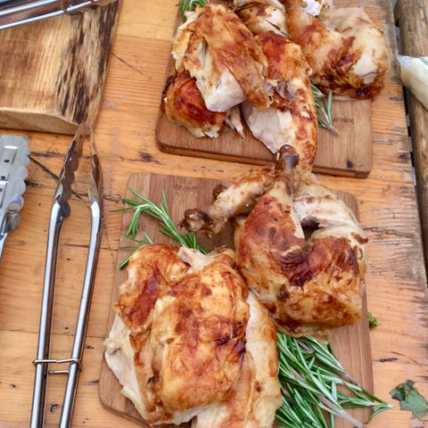 Mothers Day - Rotisserie Chicken Dinner