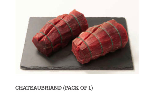R&J Steak Lovers Pack (Restaurant Quality Meat) - HGFD Produce