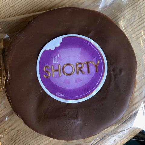 Lil' Shorty Cookie - Harrogate Cookie Co.