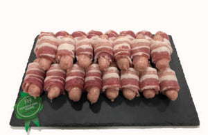 Pigs in blankets x 10