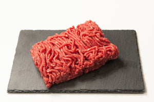 R&J Lean minced beef - Langthorpe Farm Shop