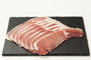 R&J Prime back bacon - HGFD Produce