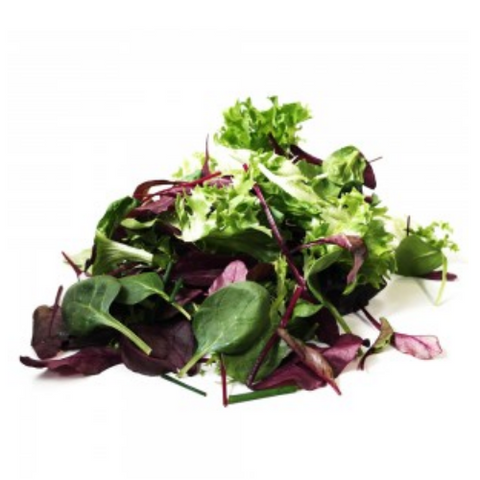 Garden Herb Salad - Langthorpe Farm Shop