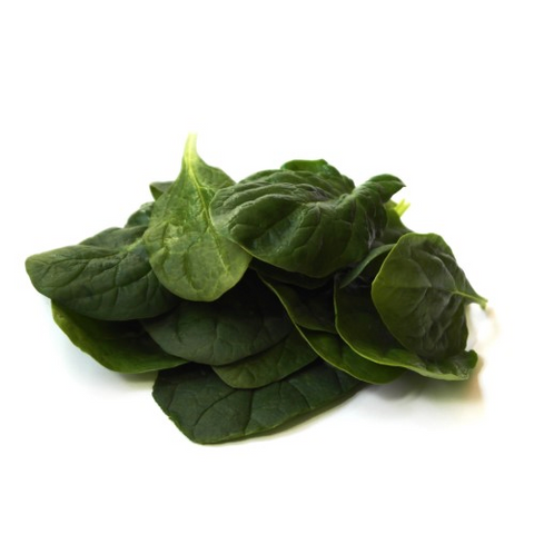 Spinach 200g bag - HGFD Produce