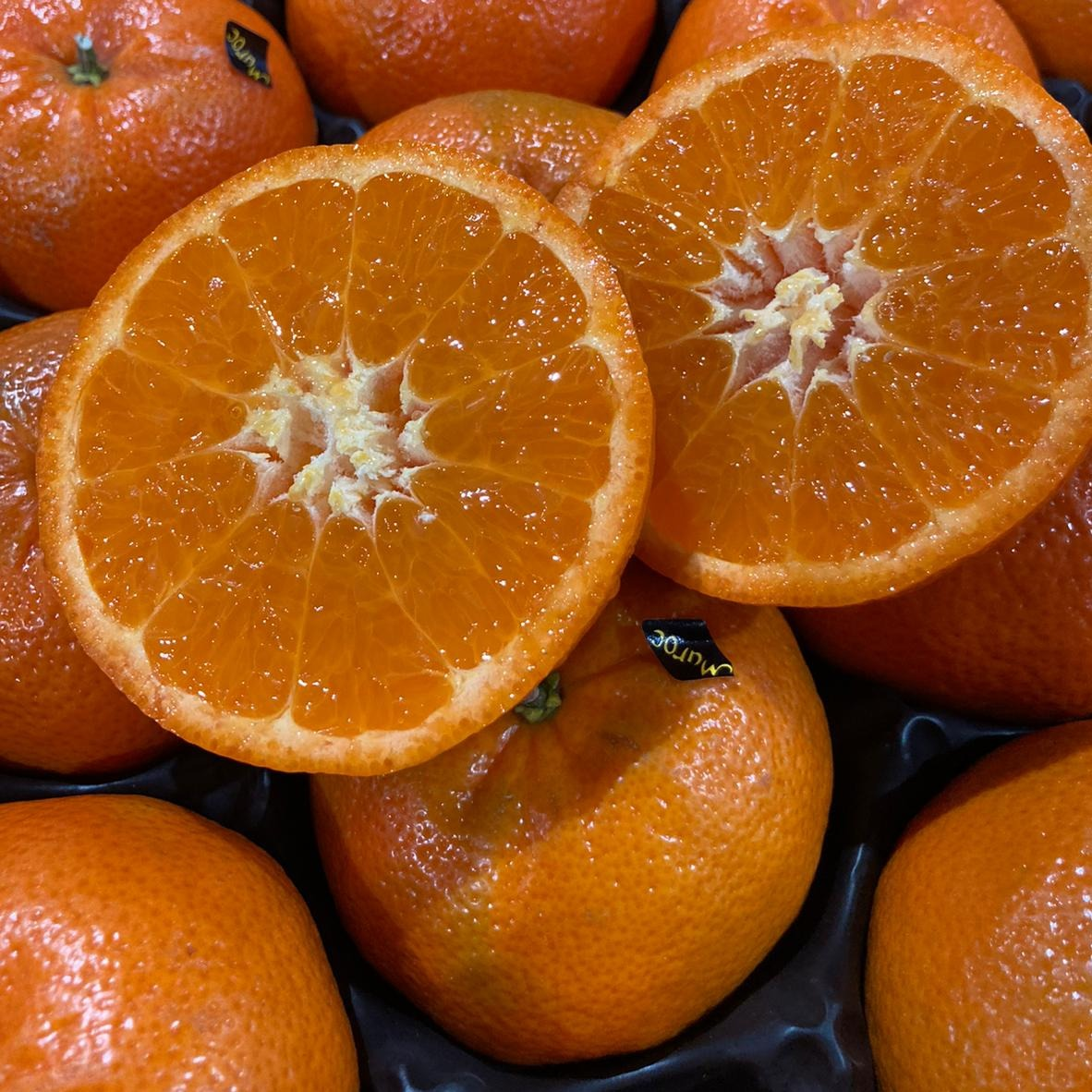 Satsuma each - Langthorpe Farm Shop