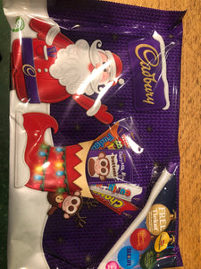 Small Chocolate Selection Box 89g