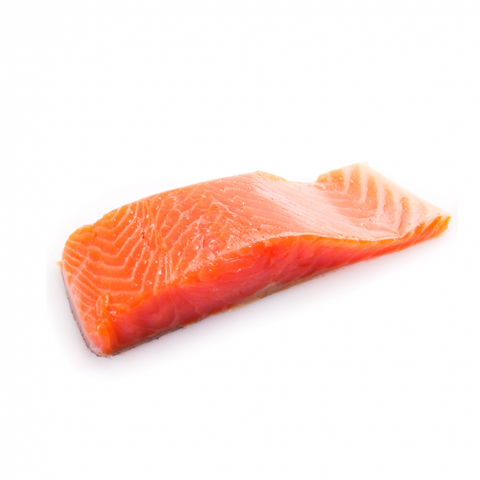 Fresh Salmon Portion 170/200g - Langthorpe Farm Shop