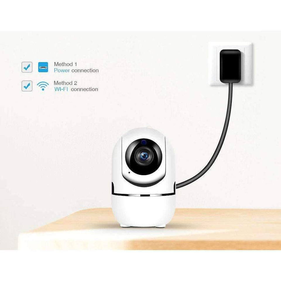 Wireless Security Camera ( Buy More Save More) - Etrendpro