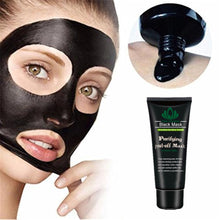 Load image into Gallery viewer, DISAAR Face Black Dots Mask Blackhead Cleaning Cream Shrink Pores Removing Black Head Remover Face Mask Mineral  Skin Care