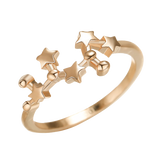 BAGUE CONSTELLATION SAGITTAIRE - Zodiaque Shop