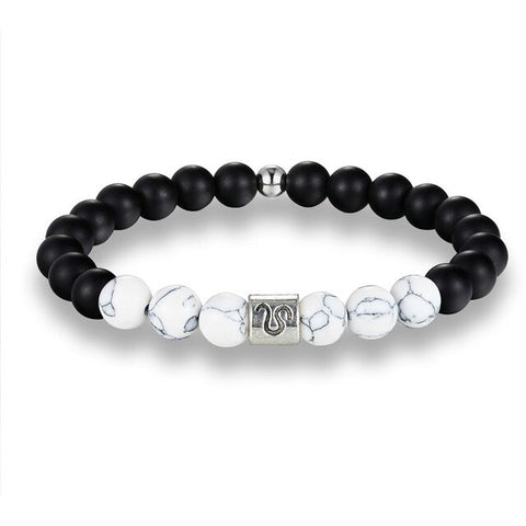 BRACELET ASTRO LION - Zodiaque Shop