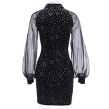 ROBE CONSTELLATION - Zodiaque Shop