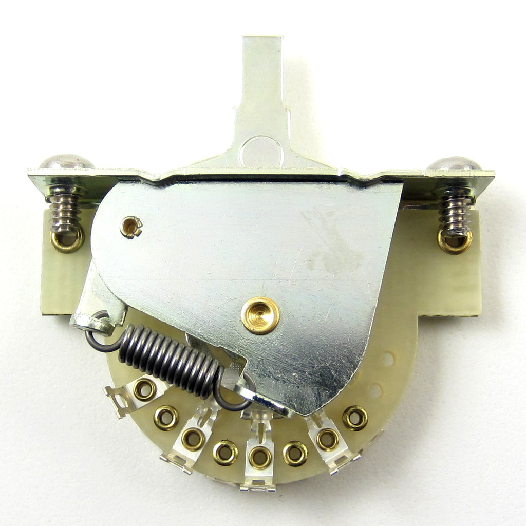 crl 3 way switch for fender telecaster  vintage