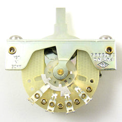CRL 3 Way Switch For Fender Telecaster/Vintage Stratocaster (Replaces CRL 1452)