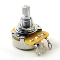"CTS 500K Left Handed ""Lefty"" Audio Potentiometer"