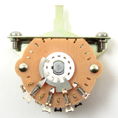 SOLD OUT! Oak Grigsby 3-Way Switch for Fender Telecasters and Pre-1977 Stratocasters